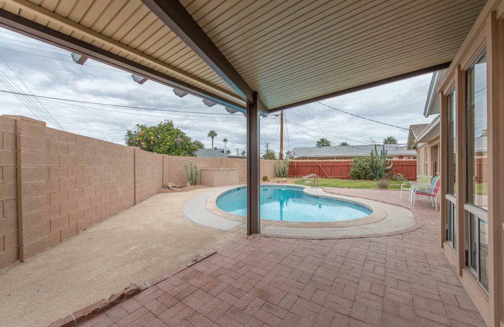 3112 N. 80th PL., Phoenix, AZ 85251
