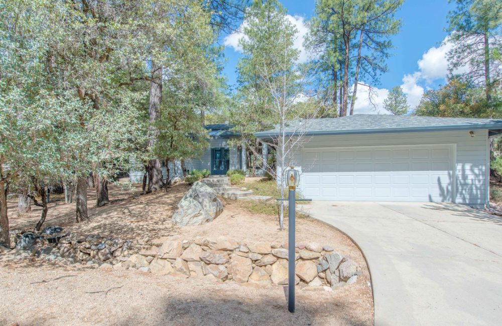 1710 Valley Ranch Cir., Prescott, AZ 86303