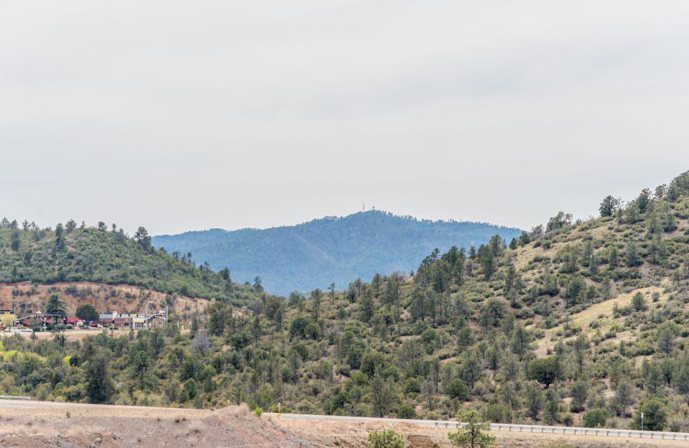 2206 E. Hillside Loop Rd., Prescott, AZ 86301