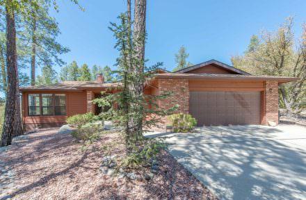 1480 Cougar Tr., Prescott, AZ 86303