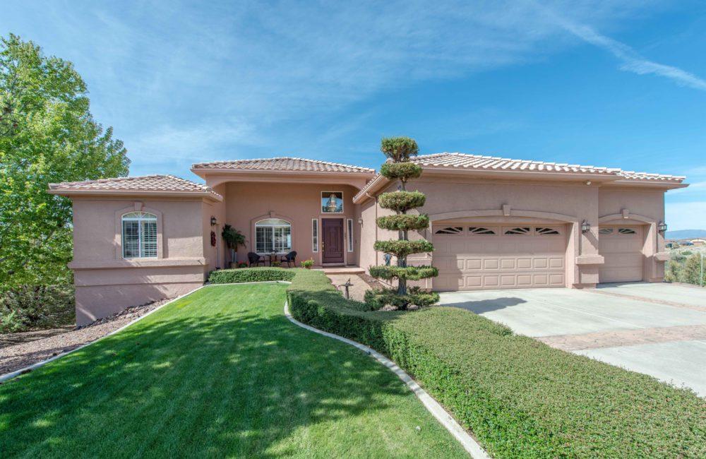 968 Rosye View Ln., Prescott, AZ 86301