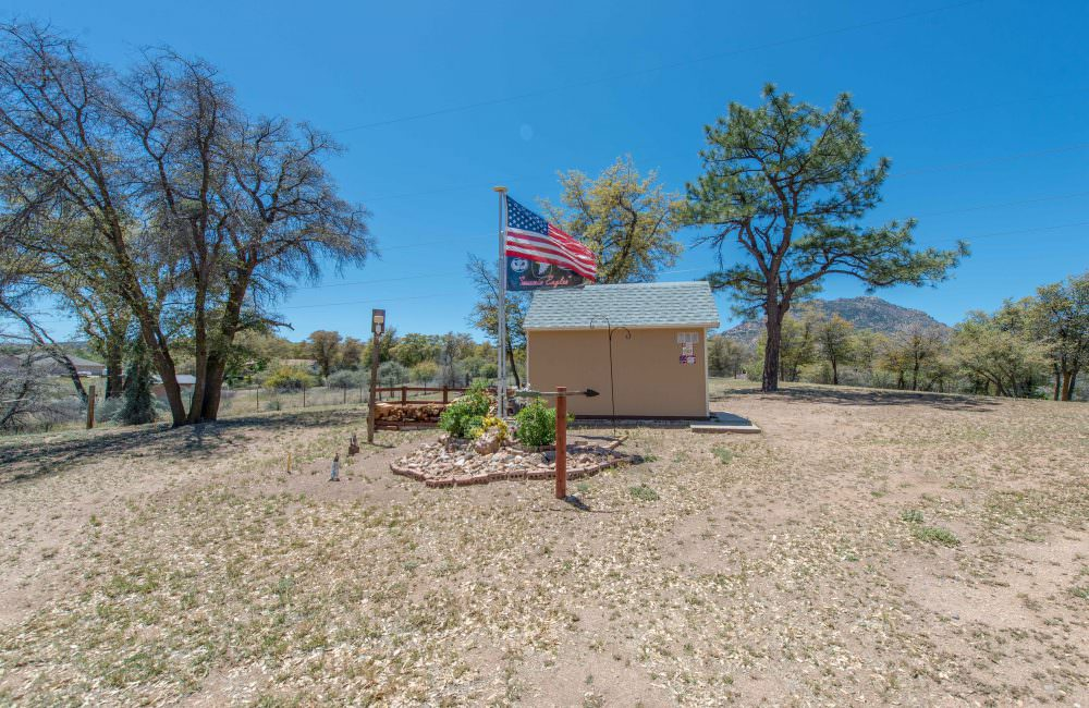 7320 N. Spur Rd., Williamson Valley, AZ 86305