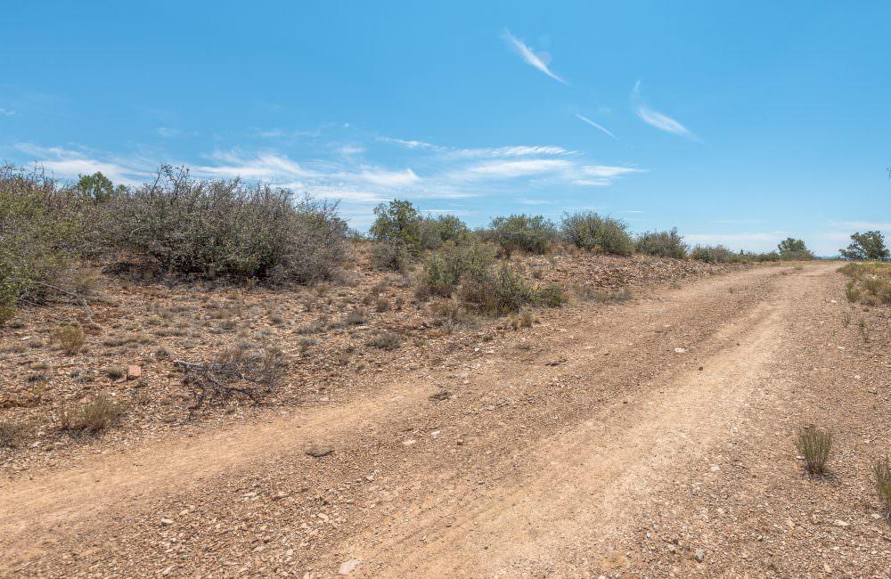 0 W Grande Vista Drive, Prescott, AZ 86305