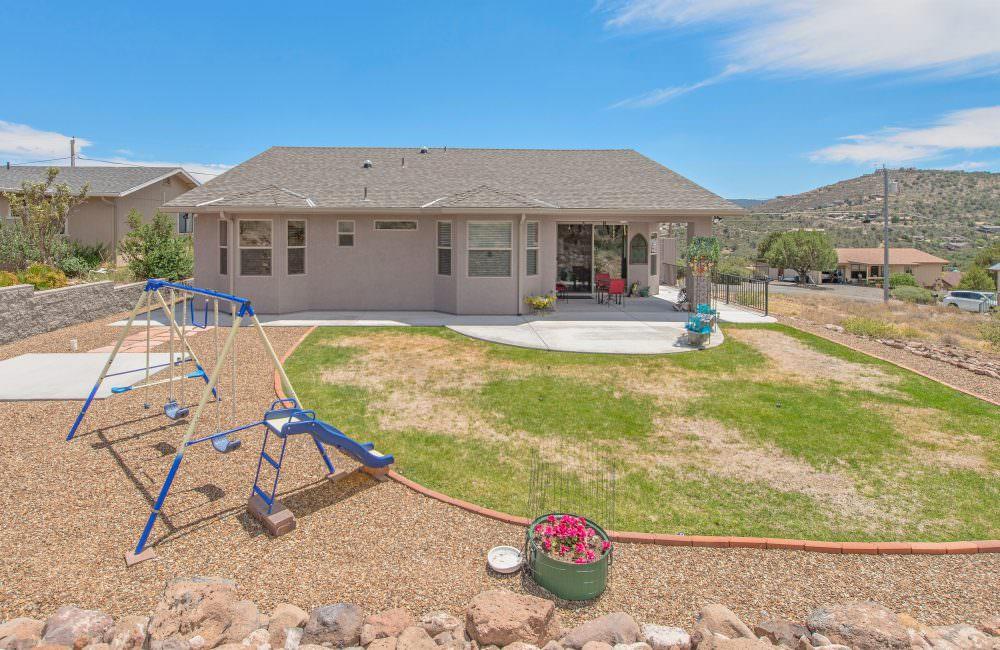 4760 E Amber Road, Prescott, AZ 86301