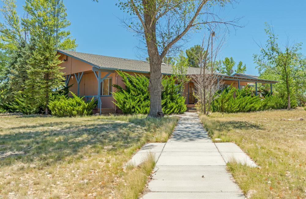 8370 E Windmill Acres Road, Prescott Valley, AZ 86315 (2016)