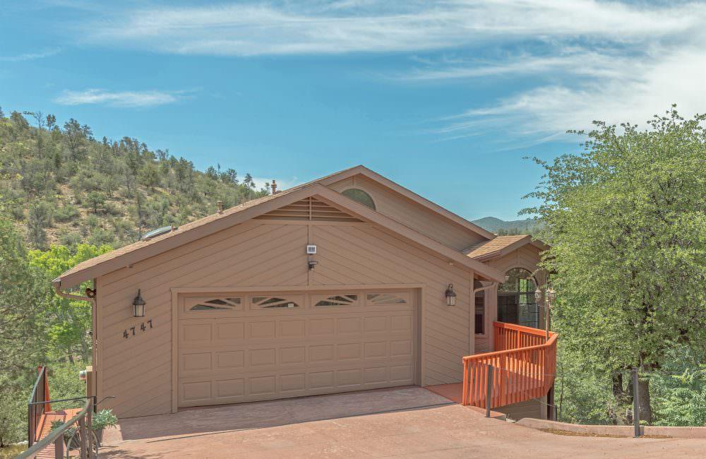 4747 Turnstone Drive, Prescott, AZ 86301