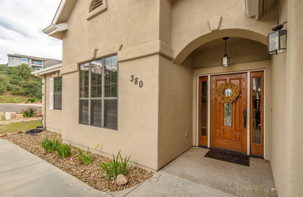 380 Trailwood Drive, Prescott, AZ 86301