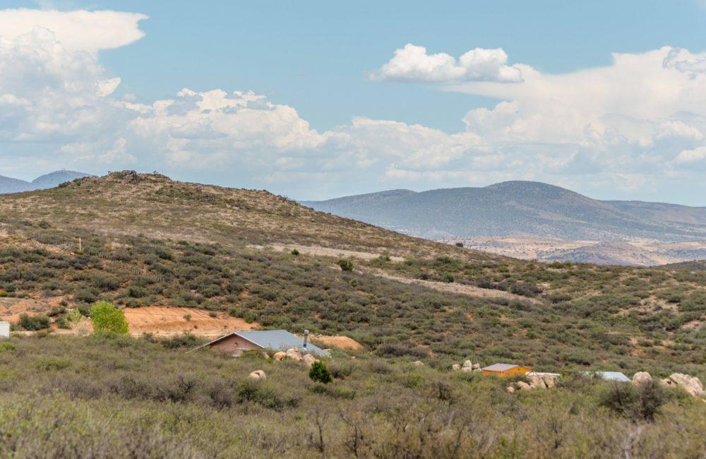 0 E Rocking J Lane, Dewey, AZ 86327