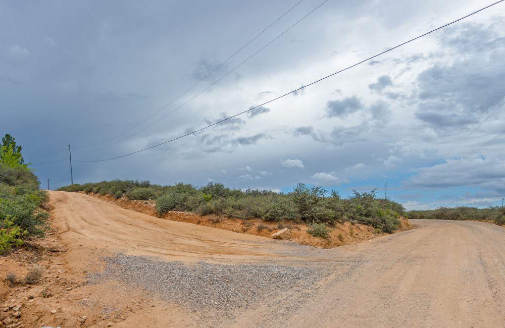 0 S Orme Road, Dewey, AZ 86327