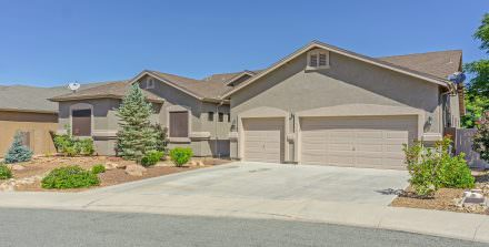 6442 E Jaden Lane, Prescott Valley, AZ 86314