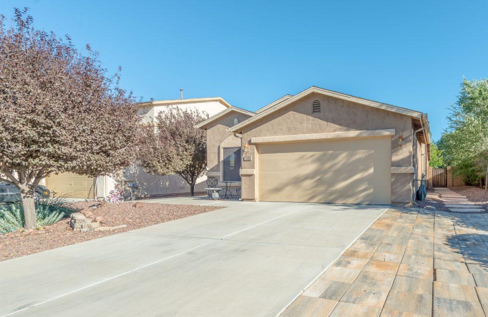 1355 Bannon Place, Chino Valley, AZ 86323