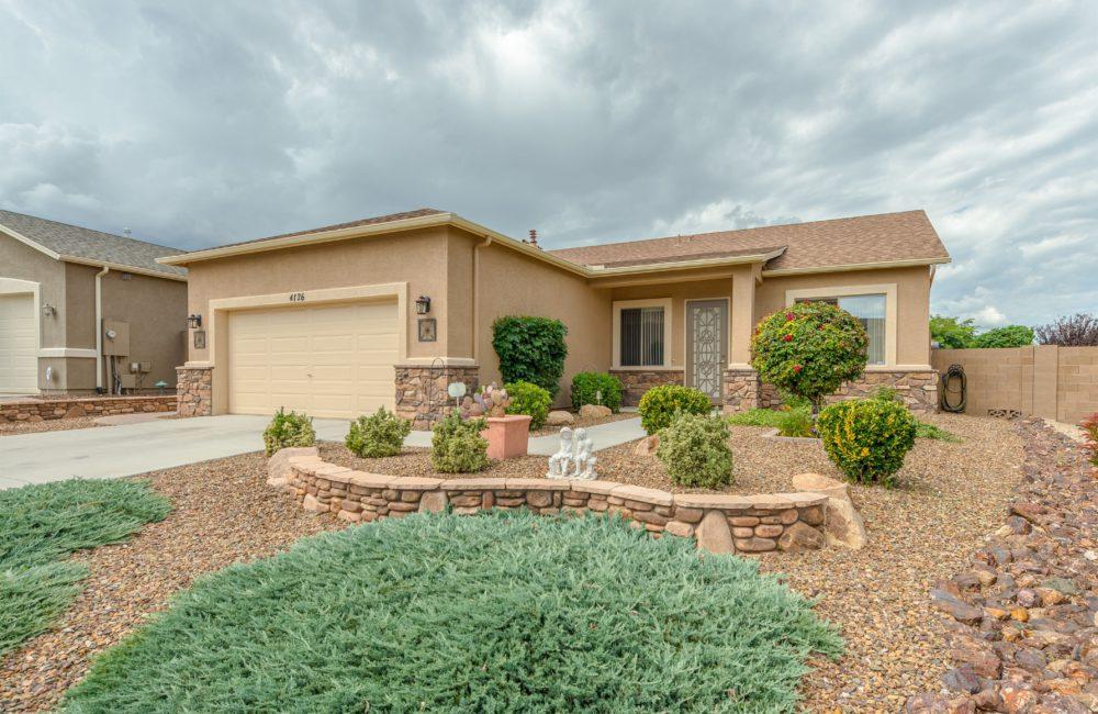 4126 N Providence Road, Prescott Valley, AZ 86314