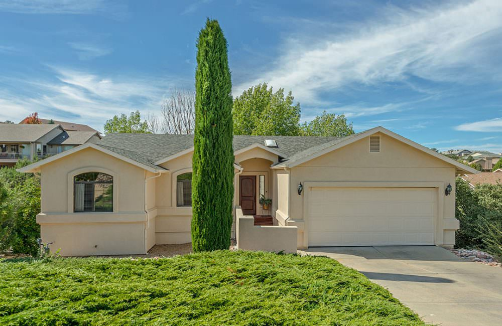 1528 Eagle Point Drive, Prescott, AZ 86301