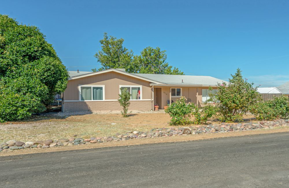 3718 N Sharon Drive, Prescott Valley, AZ 86314