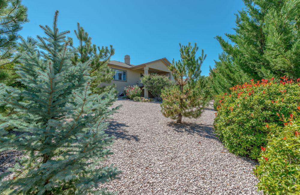 2356 Juniper Ridge Circle, Prescott, AZ 86301