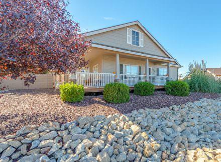 2535 Solar View Drive, Chino Valley, AZ 86323