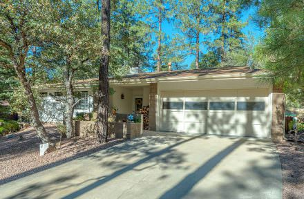 1658 Valley Ranch Circle, Prescott, AZ 86303