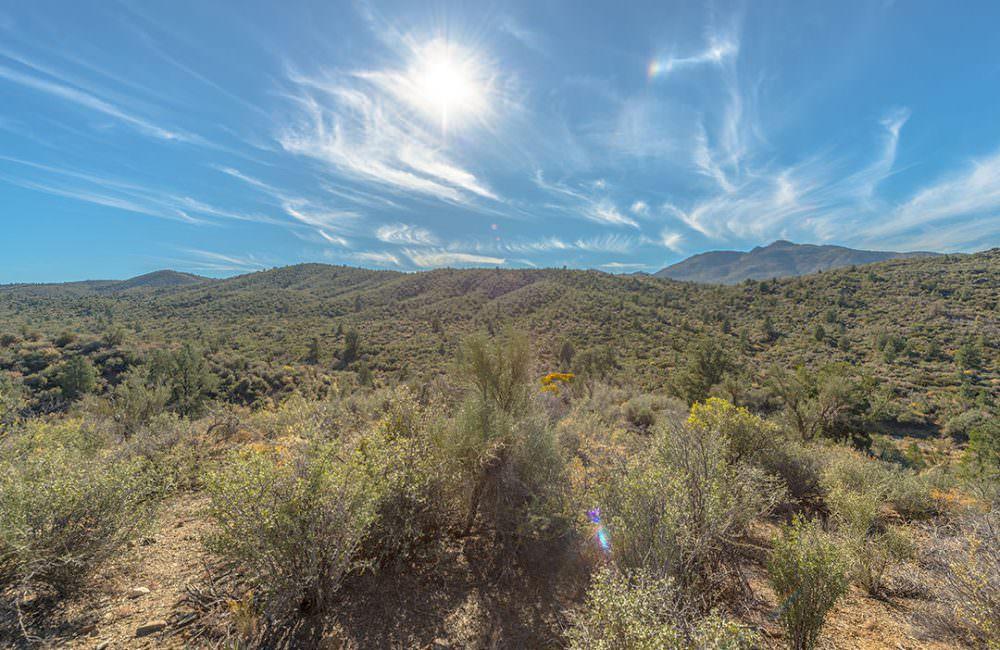 0 Ruger Ranch Road, Kirkland, AZ 86332