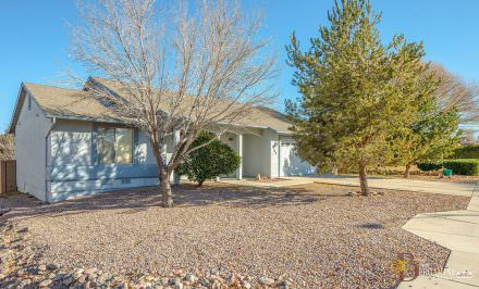7788 E Big Star Trail, Prescott Valley, AZ 86315