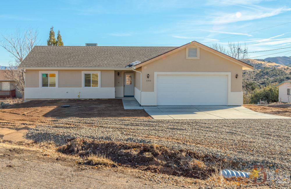 1183 N Nancy Drive, Prescott, AZ 86301