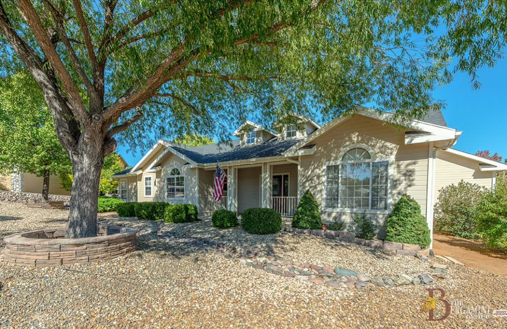 124 W Smoke Tree Lane, Prescott, AZ 86301