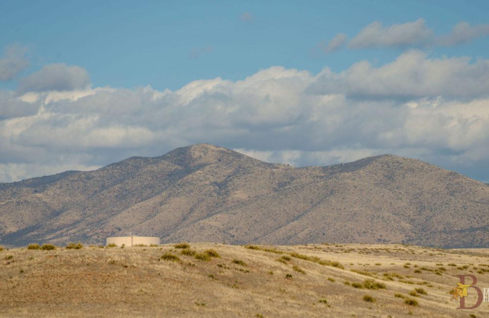 0 S Bennett Drive, Dewey, AZ 86327