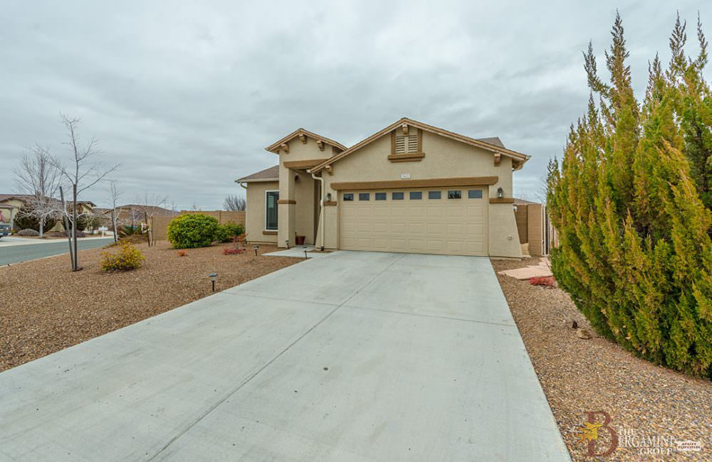 7631 E Sedalia Trail, Prescott Valley, AZ 86315