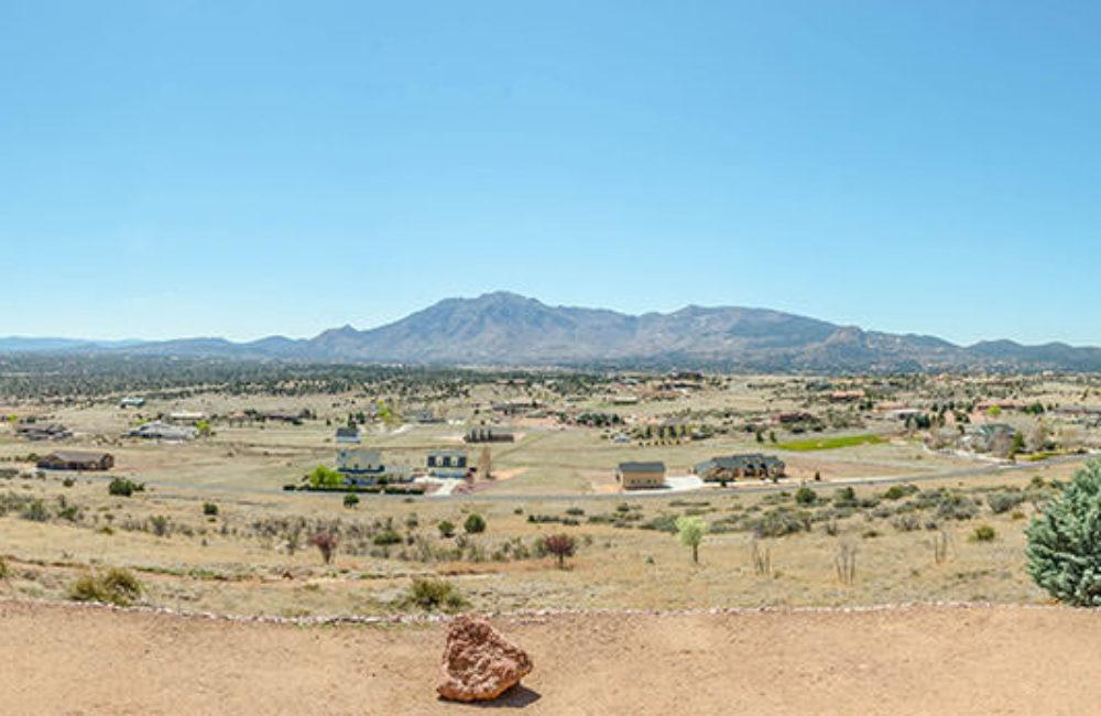 11605 N Williamson Valley Ranch Road, Prescott, AZ 86305