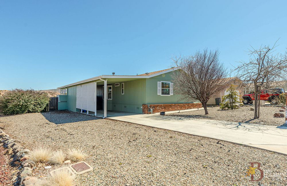 3135 Indian Meadow Drive, Prescott, AZ 86301