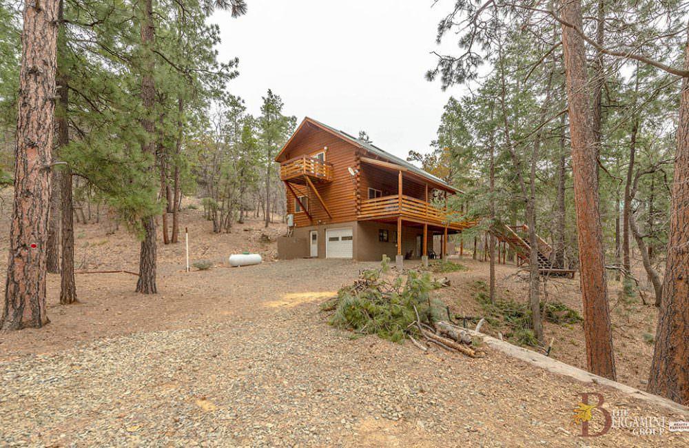 2998 E Pine Meadow Road, Prescott, AZ 86323