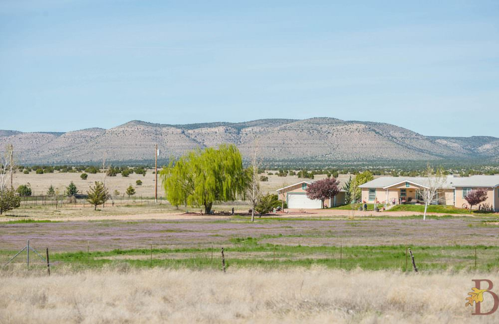0 N High Desert Road, Paulden, AZ 86334