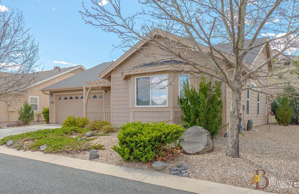 1606 Addington Drive, Prescott, AZ 86301