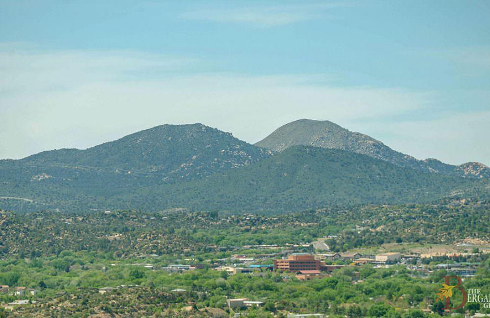 875 S Topaz Trail, Prescott, AZ 86303