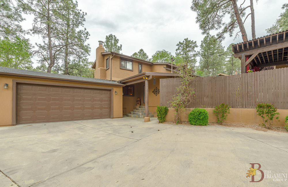 535 Copper Basin Road, Prescott, AZ 86303