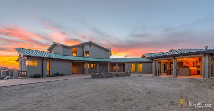 6001 W Copper Basin Road, Prescott, AZ 86338