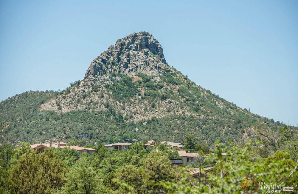 1349 Indian Trail, Prescott, AZ 86305