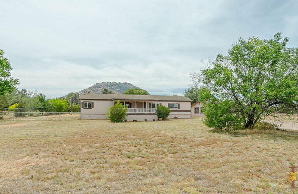 6994 N Lariat Lane, Prescott, AZ 86305