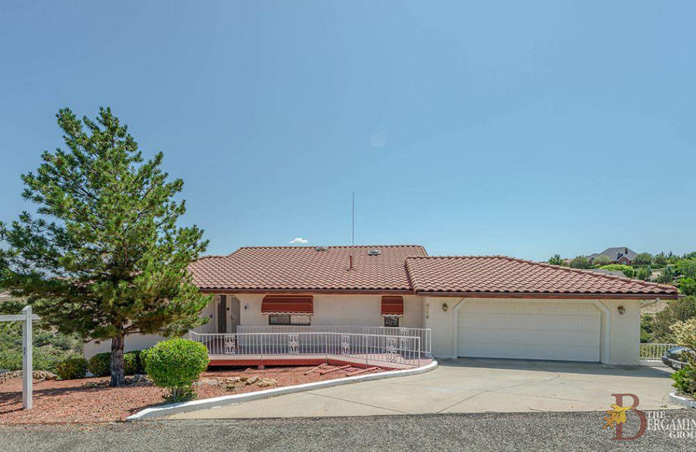 4715 Cody Drive, Prescott, AZ 86305