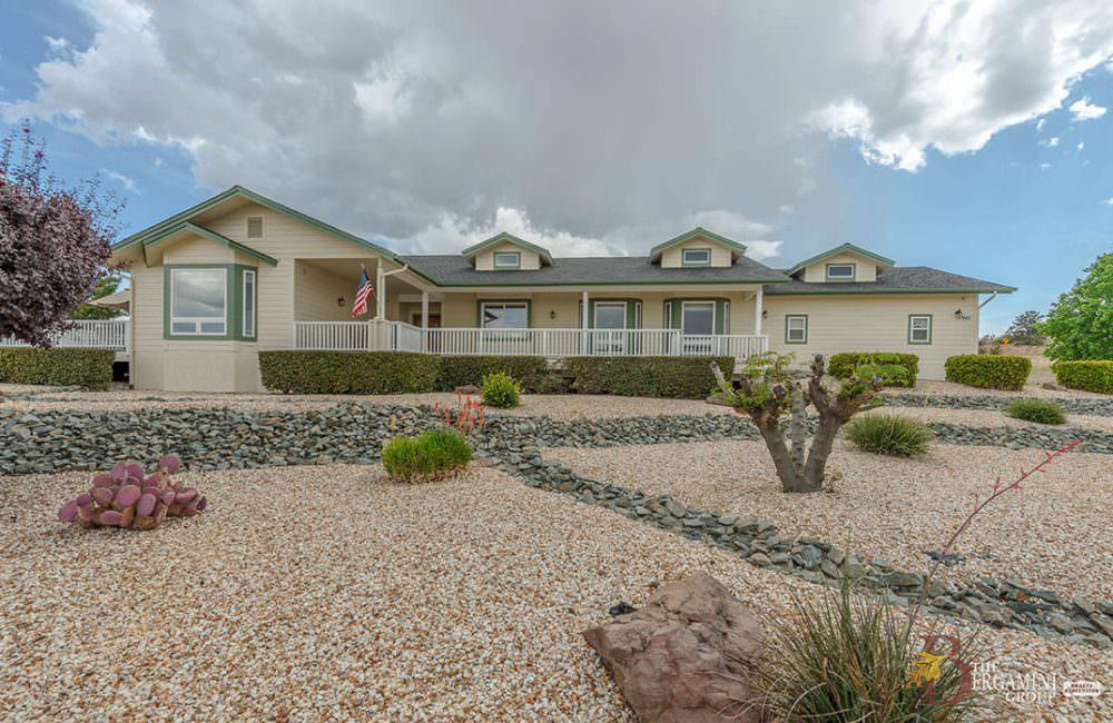 951 Rosye View Lane, Prescott, AZ 86301