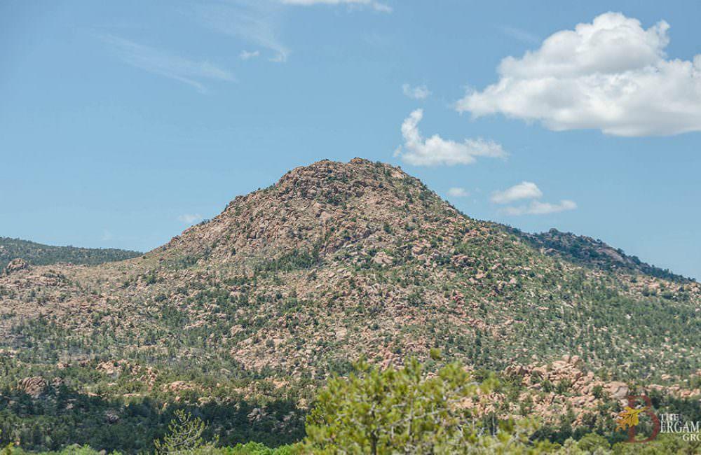 9510 N American Ranch Road, Prescott, AZ 86305