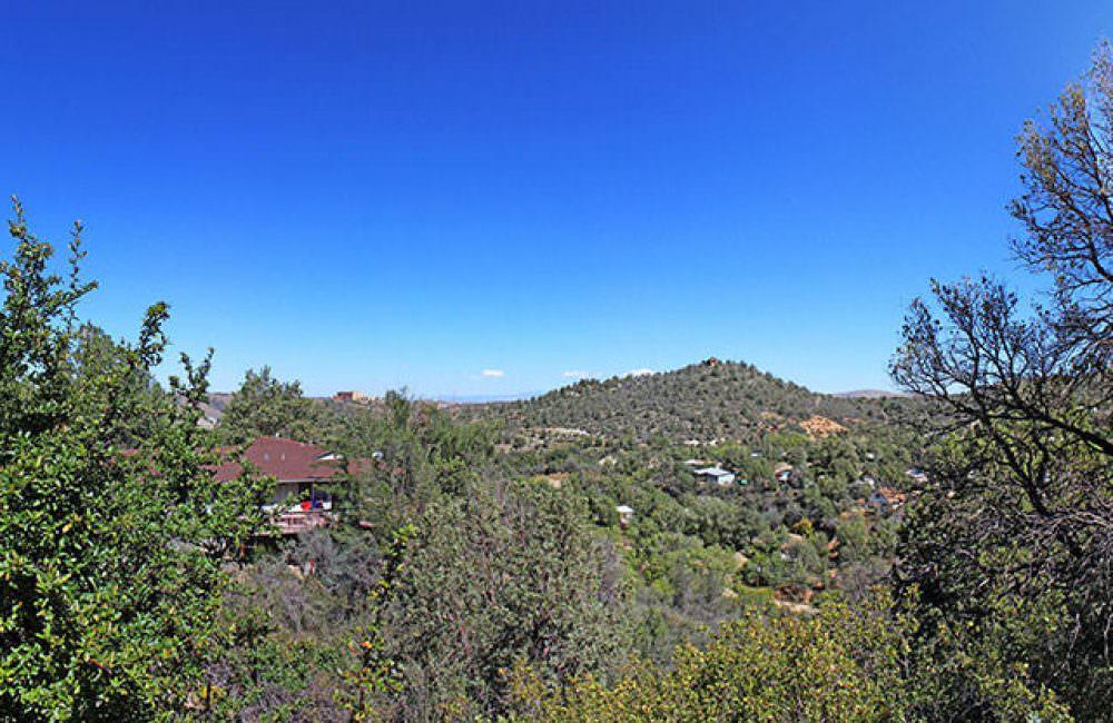 611 W. Robinson, Prescott, AZ 86303