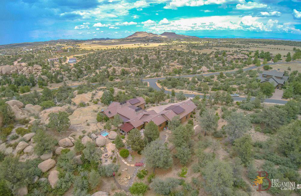 9940 N Clear Fork Road, Prescott, AZ 86305