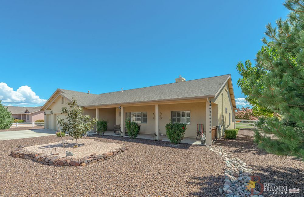 545 Homestead Mesa Drive, Chino Valley, AZ 86323