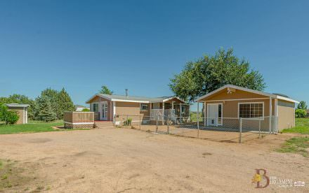 22150 N Triple J Lane, Paulden, AZ 86334