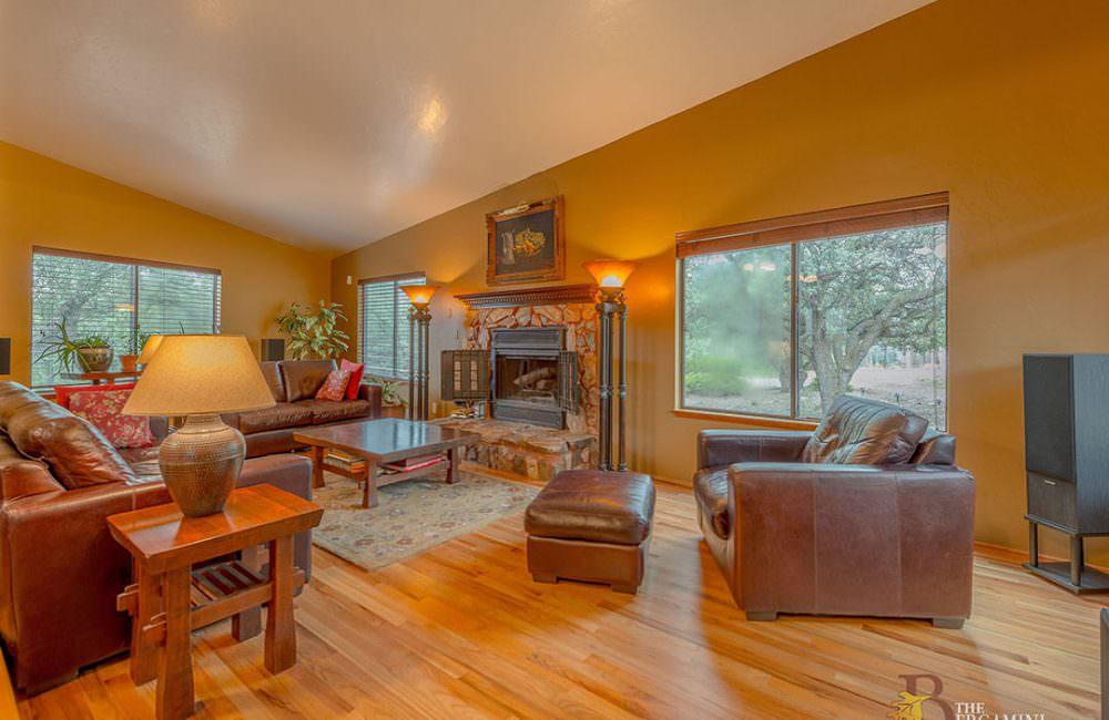 81 Wildwood Drive, Prescott, AZ 86305