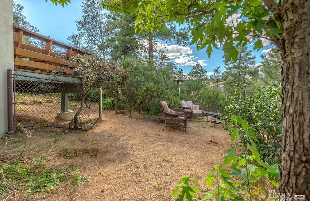 616 Thunderbird Drive, Prescott, AZ 86303