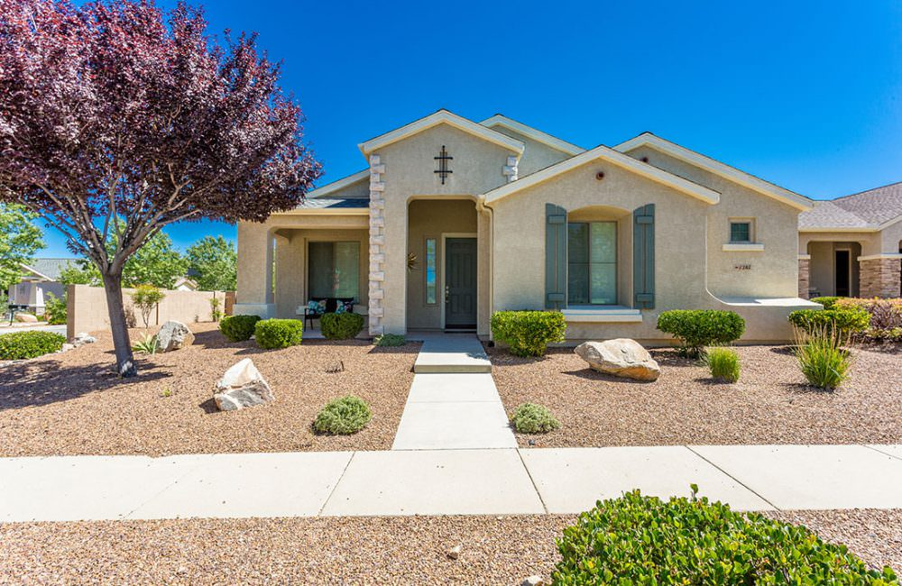 1287 N Canvas Pass, Prescott Valley, AZ 86314