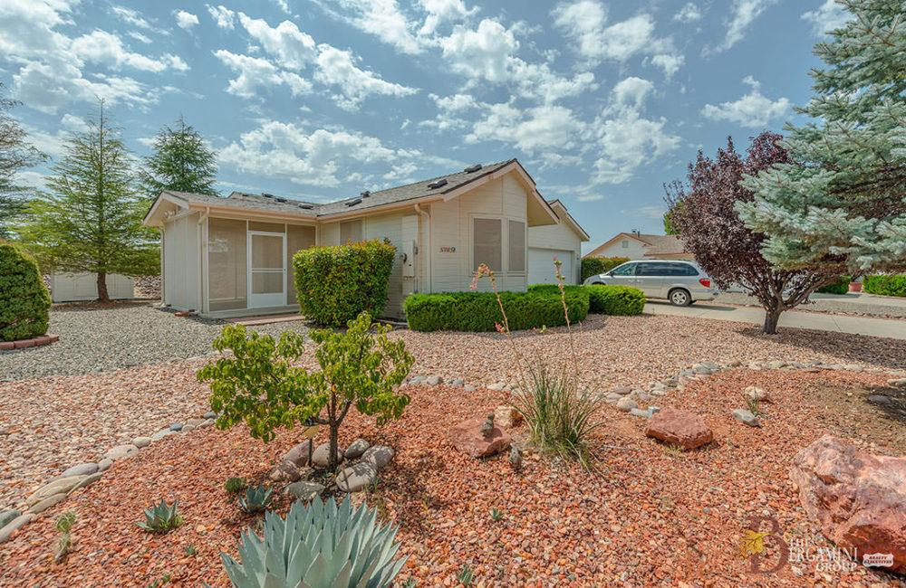 7073 N Sunrise Vista, Prescott Valley, AZ 86315