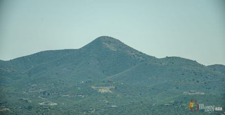 12375 E Alpine Ridge Road, Dewey, AZ 86329