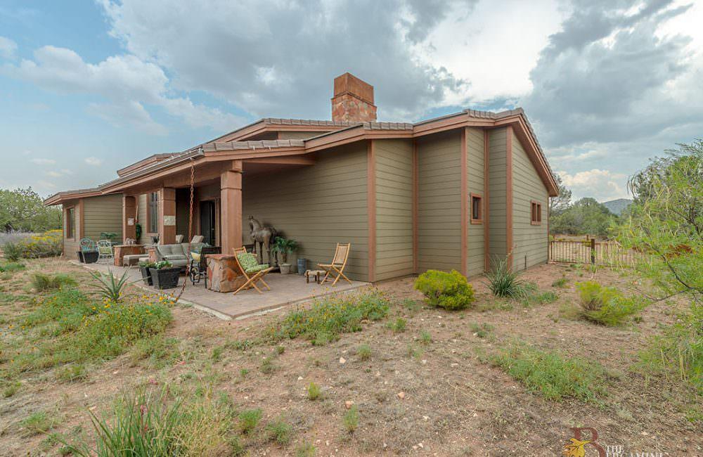 5105 W Vengeance Trail, Prescott, AZ 86305